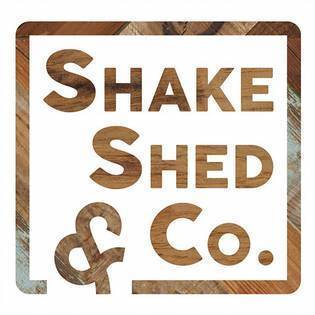 Shake Shed & Co logo