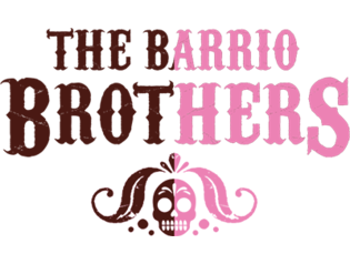 Barrio Brothers Express logo