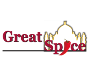 Great Spice logo