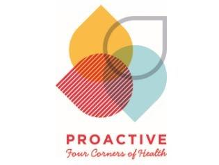 Proactive 4 Health logo