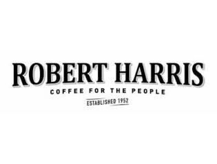 Robert Harris Coffee Roasters logo